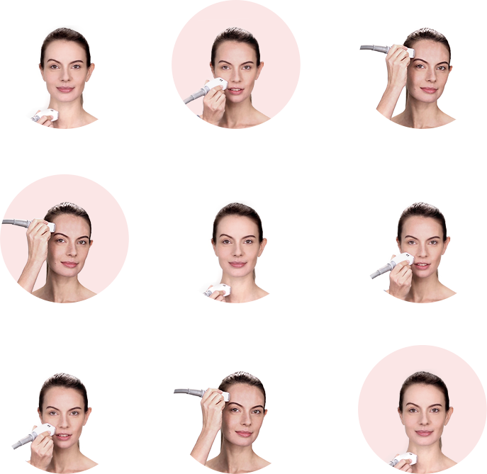 Face routines - Wellbox Official Website